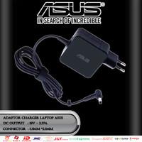 Adaptor Charger Laptop Asus ORIGINAL X505 X505Z X505ZA 19V 2.37A 45W