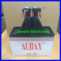Grosir 1 dus Tweeter Audax AX 95 / Speaker Audax AX95