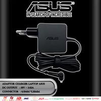 Charger Adaptor Original Laptop Asus TP410 TP410U TP410UA TP410UR