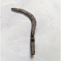 Barang Antik Pusaka Kuno Celurit