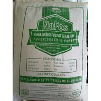 Pupuk Organik Nafos (kemasan Karung)