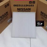 Filter Ac / Filter Cabin Kabin Ac Nissan March / Datsun Go