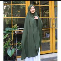 Hijab Syar'i jumbo tali