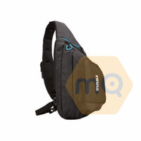 Promo Tas Thule Legend Camera GoPro Sling bag TLGS-101 Black