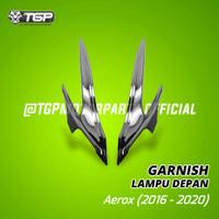 Garnish Aerox / variasi aerox / accesories aerox