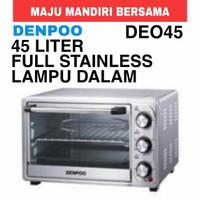 Denpoo Oven Listrik DEO 45