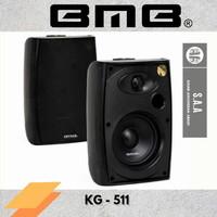 SPEAKER PASIF BMB KG-551 (5inch)