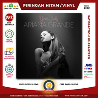 Vinyl ARIANA GRANDE - Yours Truly [Piringan Hitam/LP/PH]