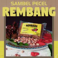 SAMBAL PECEL REMBANG KEMASAN 250gr - Super pedas
