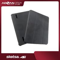 Advan Tab Sketsa Flip Cover Case