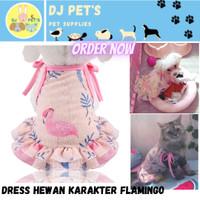 beautiful dress anjing dan dress kucing baju anjing premium