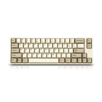 Leopold FC660M White 2 Tone 65% Mechanical Gaming Keyboard