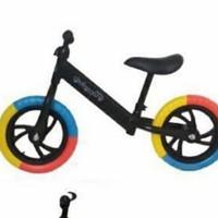 Sepeda Anak Sepeda Mini Balance Bike Sepeda Keseimbangan Push Bike