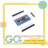 Arduino Pro Mini Atmega328P Microcontroller - 3.3V 8MHz