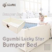 Ggumbi Bumper Bed - Lucky Star