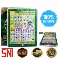 M104 Playpad Anak Muslim 4 Bahasa With LED Playpad Arab murah Ipad