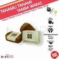SABUN KESEHATAN TANAMU TANAMI - KUTUS TAMBA WARAS ORIGINAL