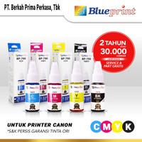 Tinta Canon BLUEPRINT 790 Refill For Printer Canon IP2770 MG2570 E410