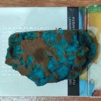 BATU BACAN DOKO Bongkahan, batu yg dikirim sesuai foto, Kode 177