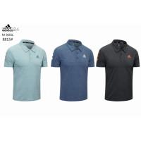 Kaos Kerah Adidas Polo Shirt Golf Climacool