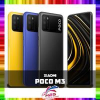 [MURAH] POCO M3 6GB/128GB | Garansi Resmi