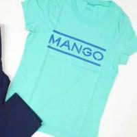 Kaos Mango size S - S