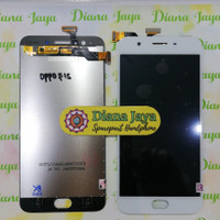 Lcd + Touchscreen Oppo F1S / Oppo A59