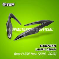 Garnish Beat FI ESP New Honda TGP Aksesoris Motor Variasi