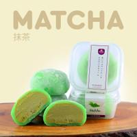 Es Krim Halal | Miwaku Mochi Ice Cream Jumbo 80 gram / pc