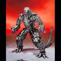 DP Bandai S.H.MonsterArts SHM SHMA From Godzilla VS Kong MechaGodzilla