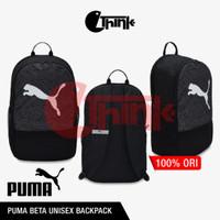 Tas Sekolah Ransel / Tas Laptop / Backpack Puma Beta Original - Unisex