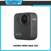 Gopro Hero Max 360 - Garansi Resmi 1 Tahun
