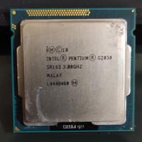 procesor intel pentium g2030 3.00 ghz socket 1155