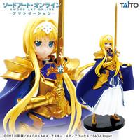 Sword Art Online Alicization Alice Zuberg Integrity Knight Ver. Figure