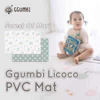 GGUMBI LICOCO PVC PLAY MAT - FOREST OF MARI