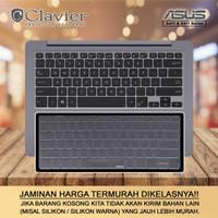 Keyboard Protector Cover Asus A411 A411U A411UF X411 X411U X411UF Sili