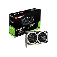 VGA MSI GeForce GTX 1660 SUPER VENTUS XS OC 6G GDDR6 GTX1660 SUPER 6GB