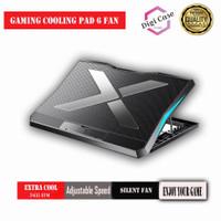 Cooling Pad  Kipas Pendingin Coolingpad   Cooler Laptop 2 Fan