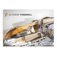 Autodesk PowerMill Ultimate 2021 Windows