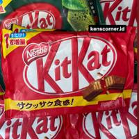 Kit Kat Original Jepang / KitKat Original Japan