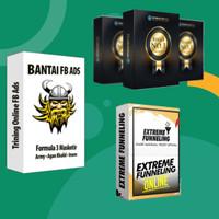 Bantai FB Ads, SEO Mastery V2 Extreme Funneling