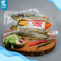 Ikan Bandeng Presto (isi 3) - 285 gr