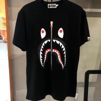 Kaos BAPE Shark Black