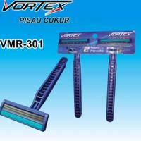 Alat cukur kumis Vortex 3 mata pisau VMR-301