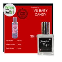 PARFUM VS BABY CANDY | Inspired by VICTORIA SECRET | PARFUM WANITA EDP