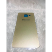 Backdoor Tutup Baterai Back Cover Case Samsung Galaxy A310 A3 2016