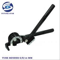 Tube Bender 180° / Alat Pembengkok Pipa Manual 180° 6/8/10mm