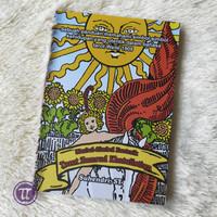 Buku Tarot | Simbol - Simbol Esoterik Tarot Zamrud Khatulistiwa