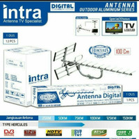 Antena Tv Outdoor Intra Digital Hercules Best For LCD & LED