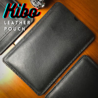 Leather Pouch SleeveCase Samsung/Iphone/*Android(Bisa Custom Semua HP)